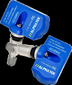 tpms valve