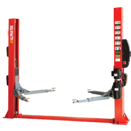 car and commercial vehicle lifts